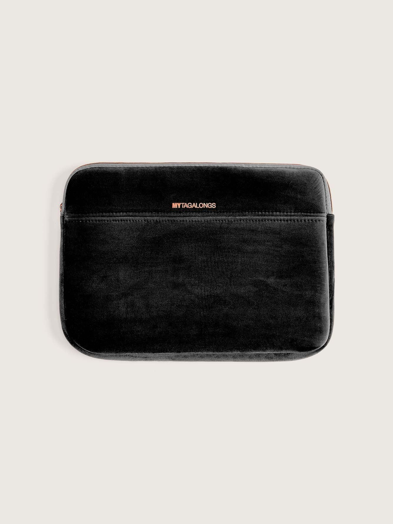 Velvet Vixen Laptop Sleeve - MyTagalongs