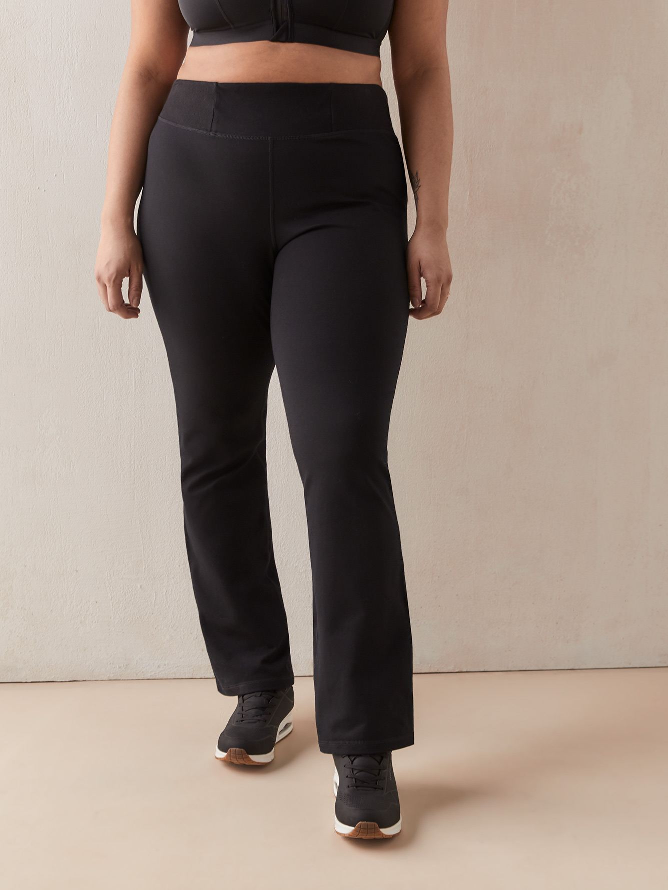Pantalon de yoga basique - ActiveZone