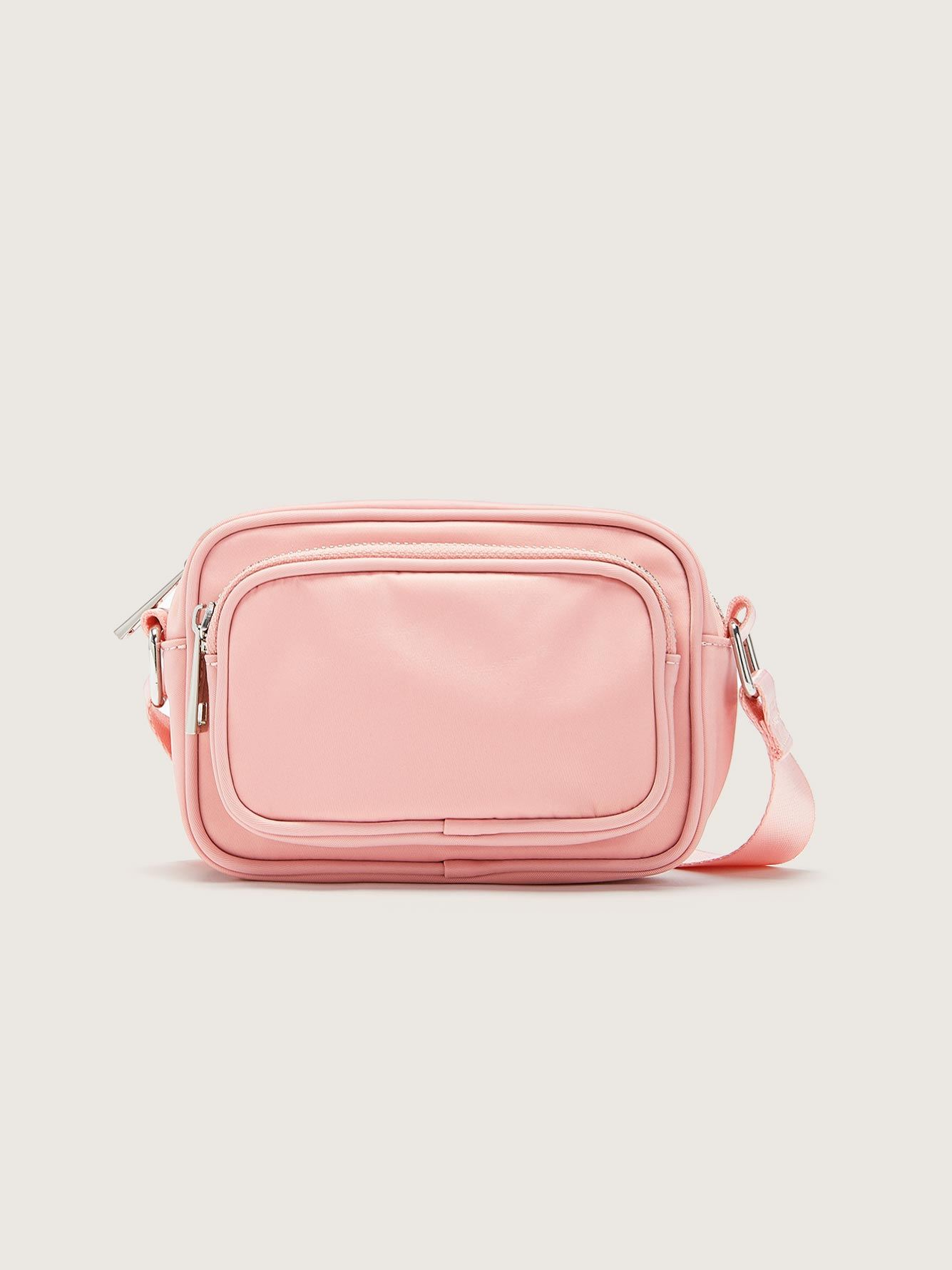 Mini Crossbody Tote Bag - Addition Elle