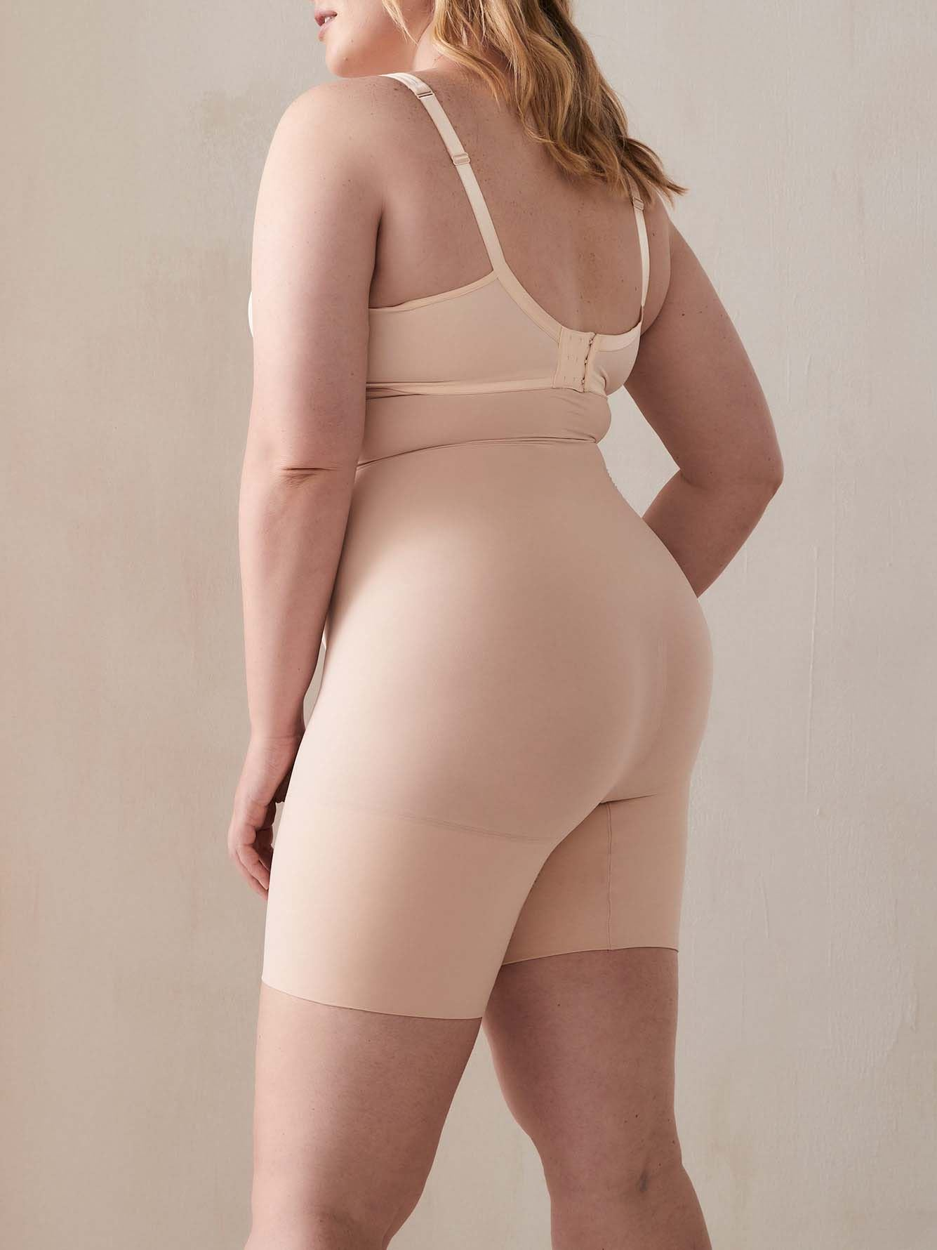 Seamless Shapewear Higher Power Shorts - Spanx