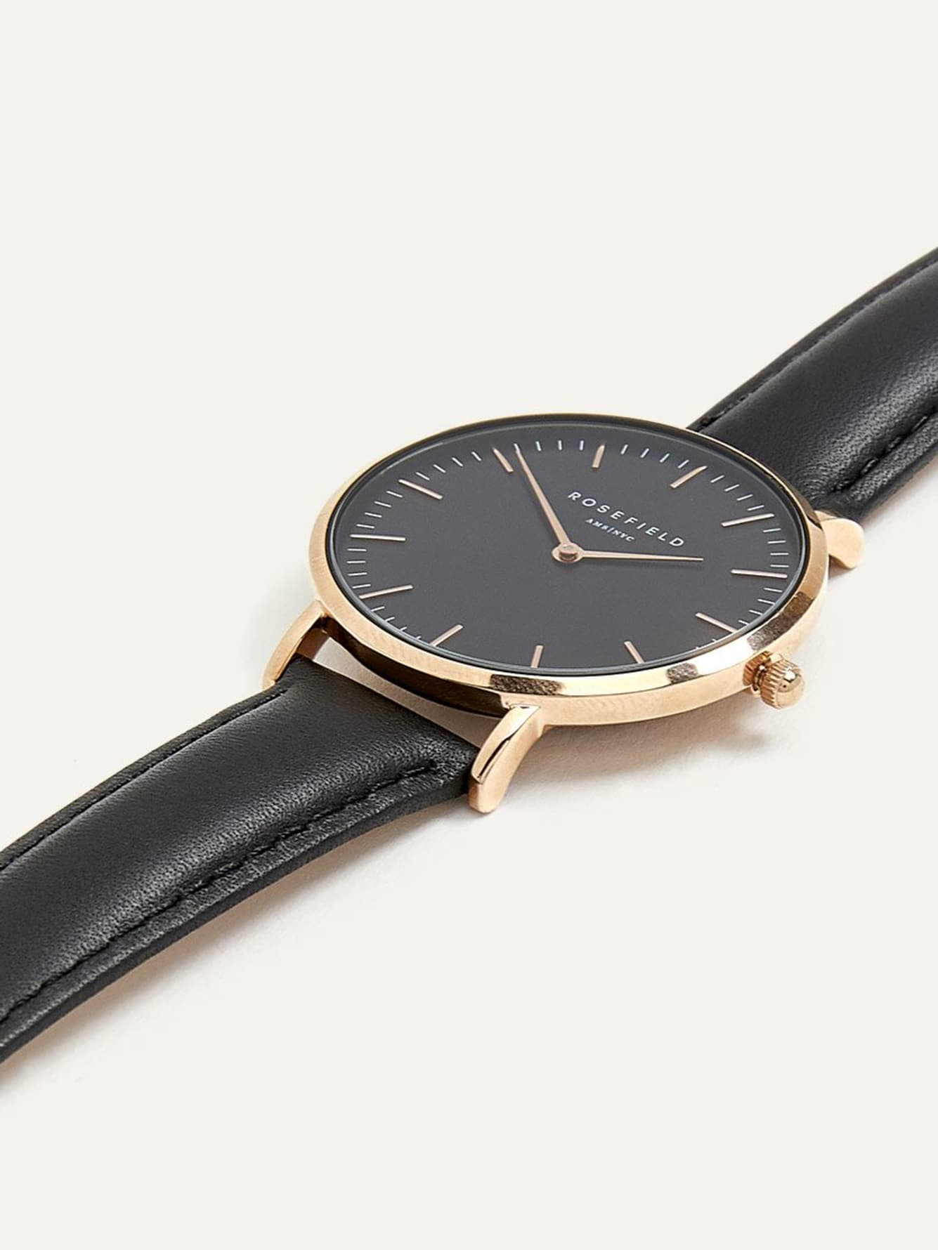 The Bowery Watch - Rosefield