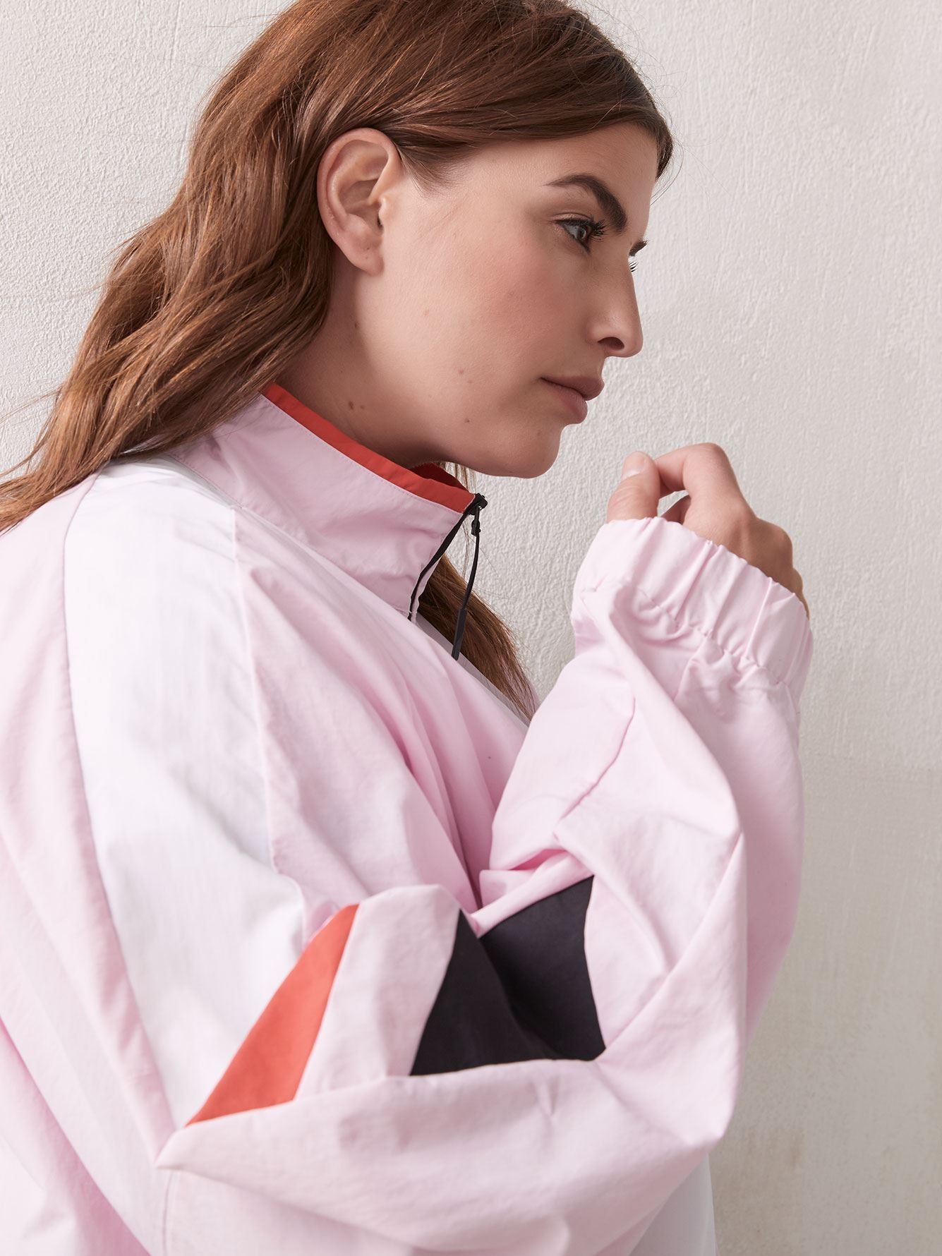 Meet You There Track Jacket - Reebok