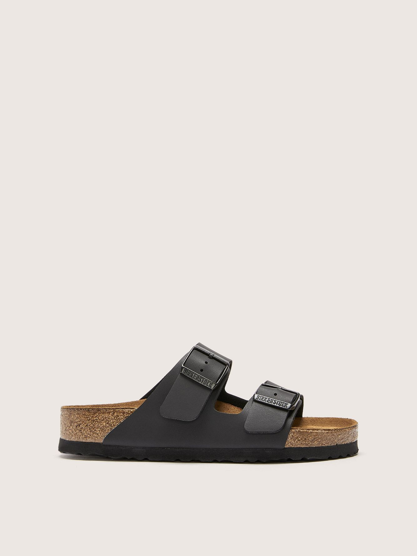 Soft 2-Strap Arizona Sandals - Birkenstock