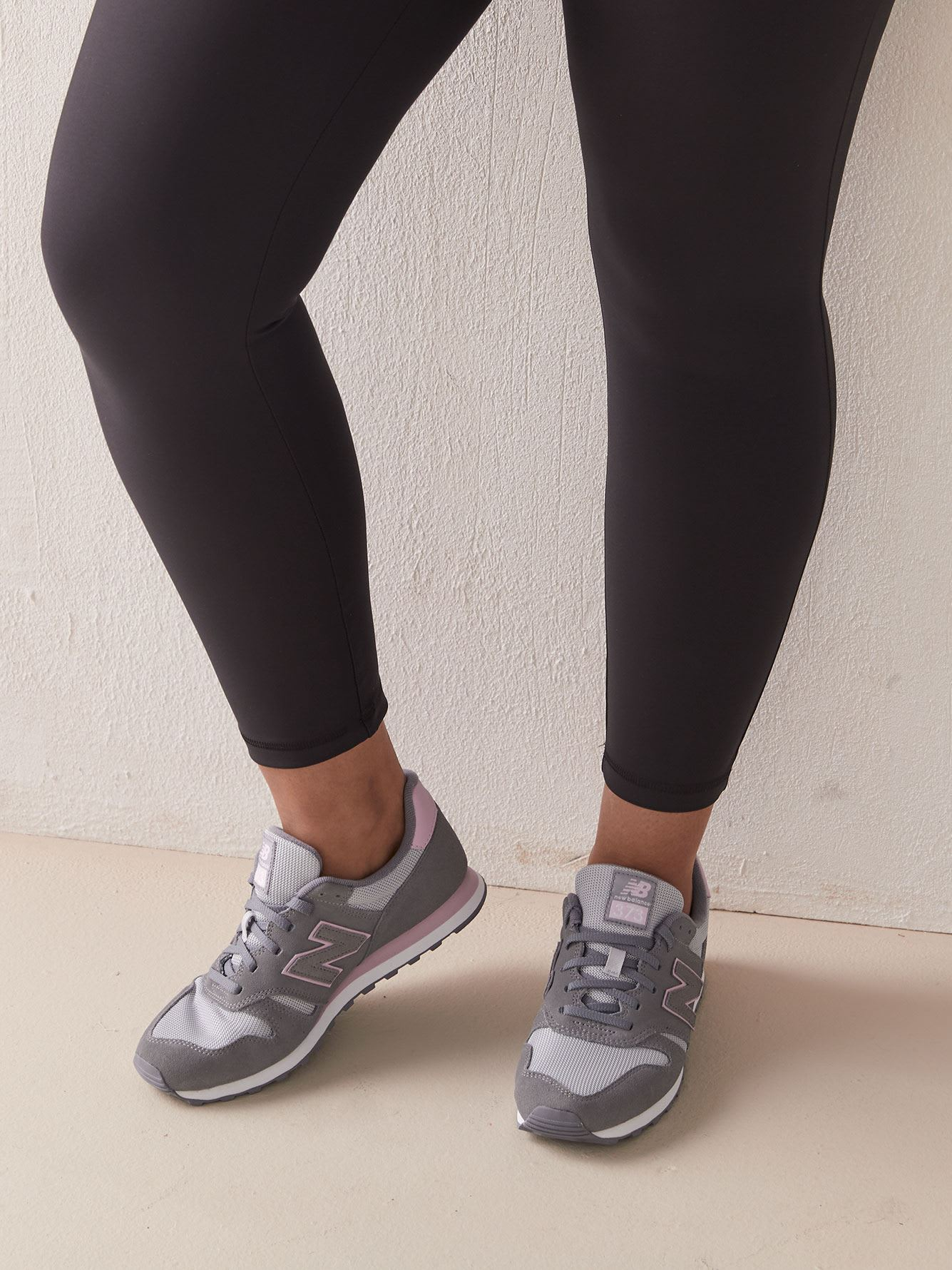 Wide Width Lifestyle Sneakers - New Balance