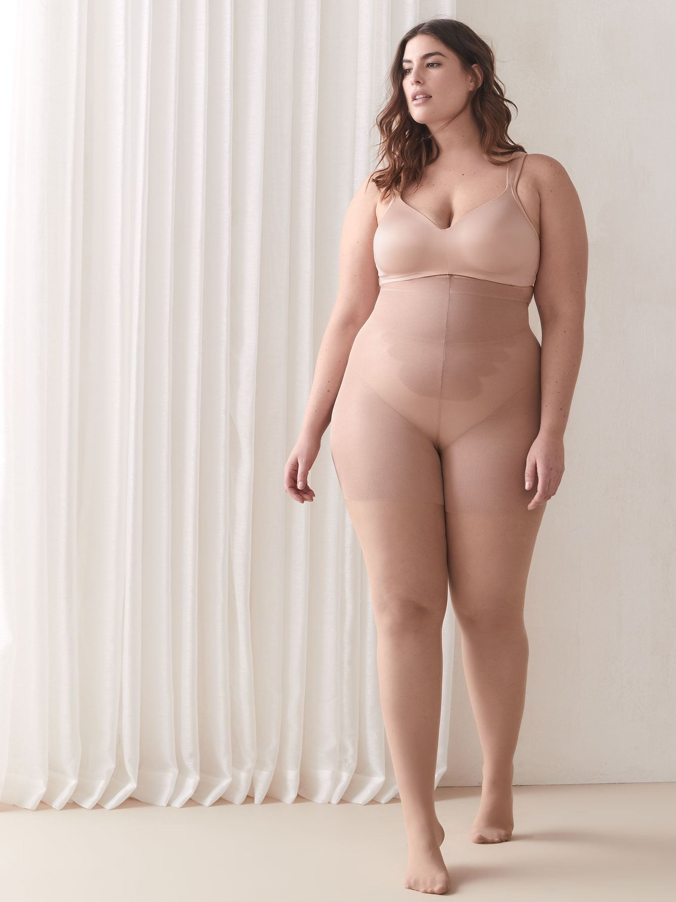 Firm Believer Sheers - Spanx