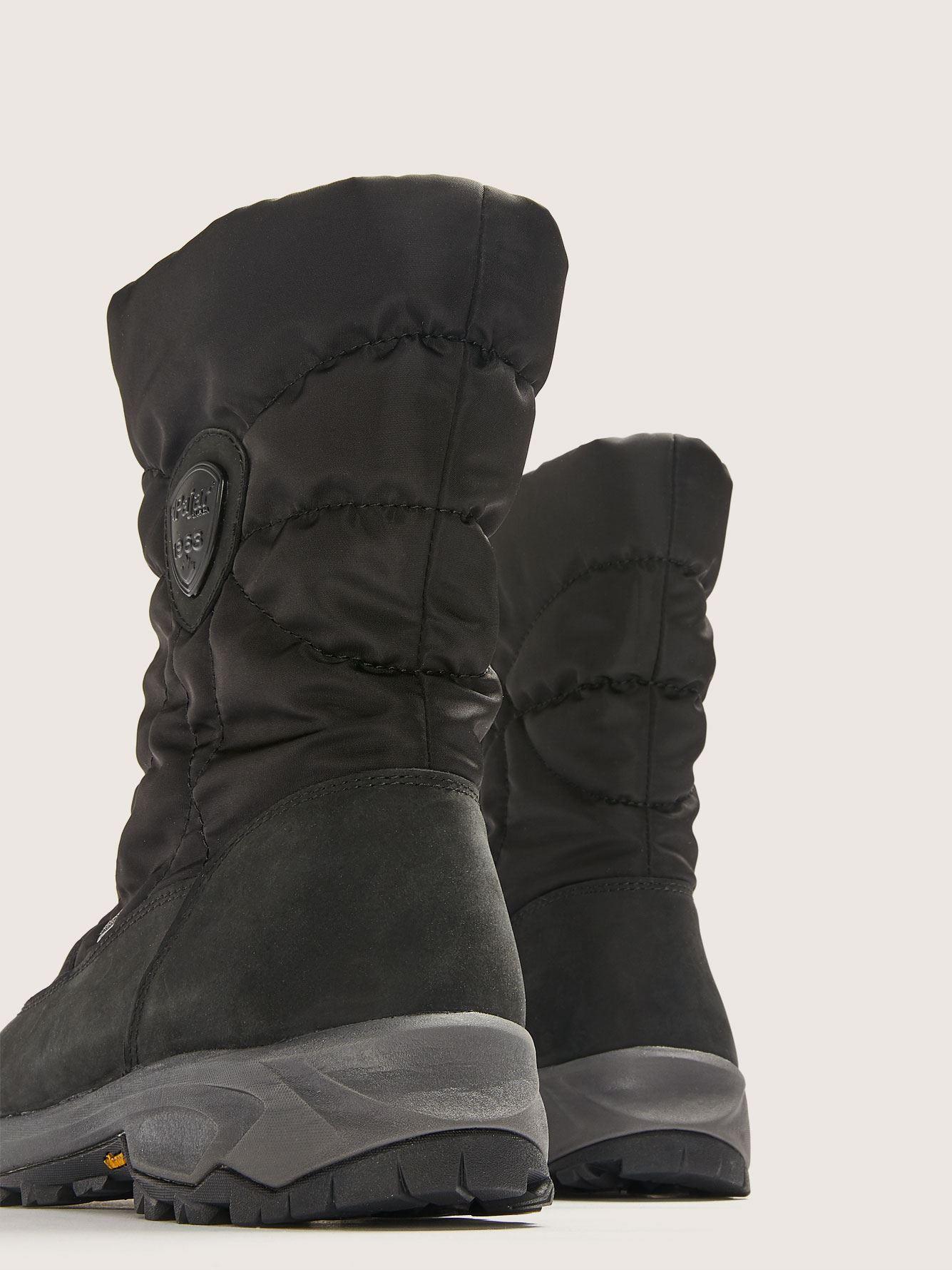 Wide Tacita Anti-Slip Winter Boot - Pajar