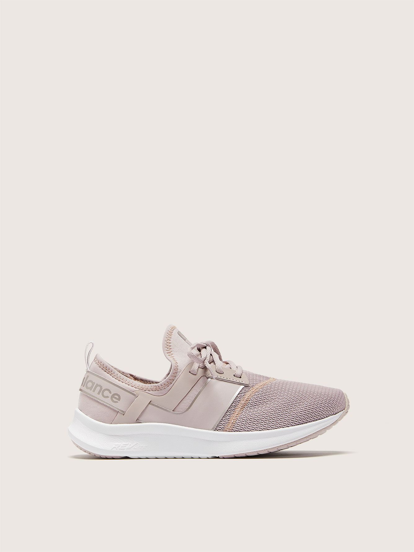 Wide Width Nergize Sneaker - New Balance
