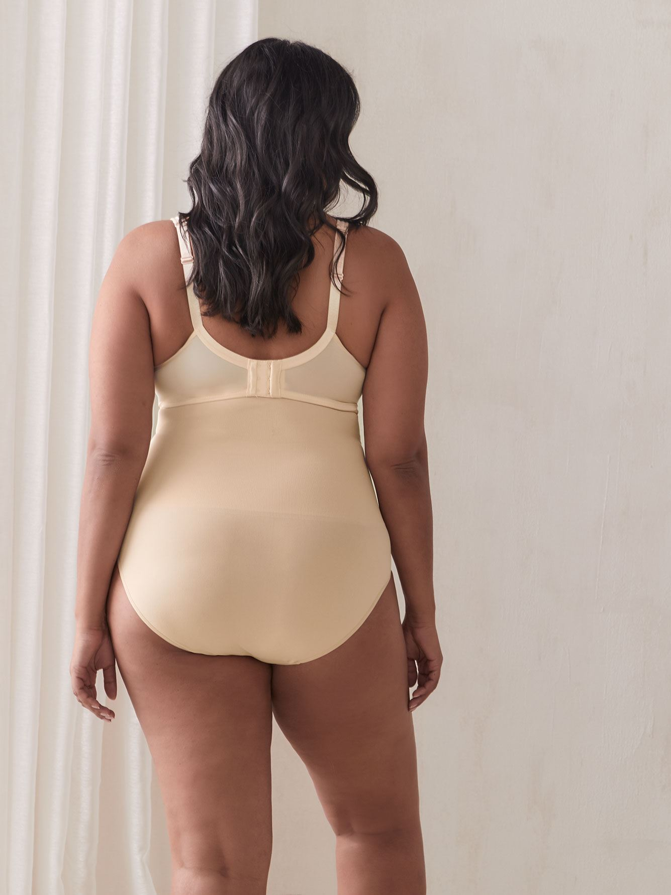 Cooling FX High Waist Shapewear Brief - Yummie