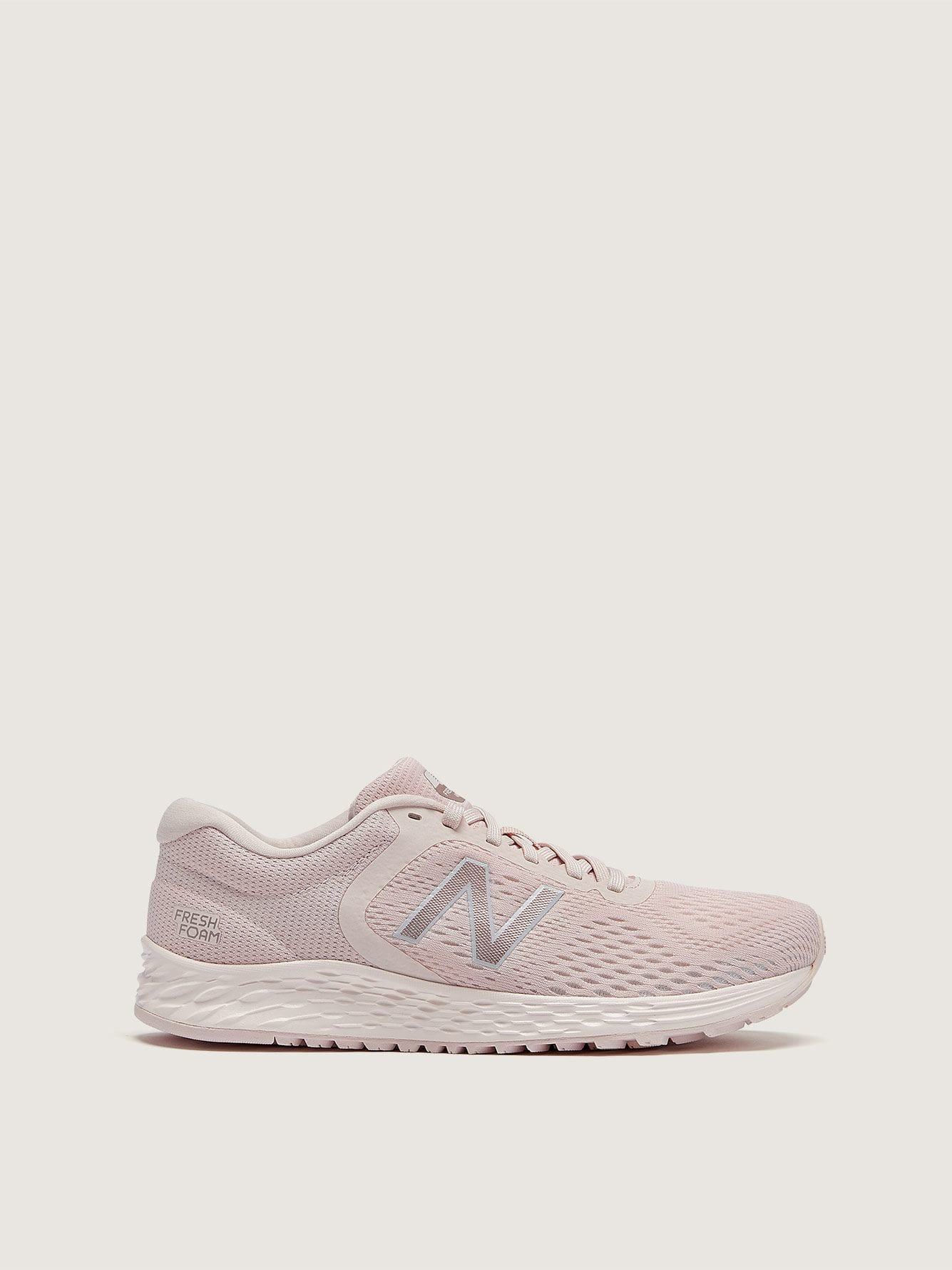 Wide Breathable Lace Up Arishi Sneakers - New Balance