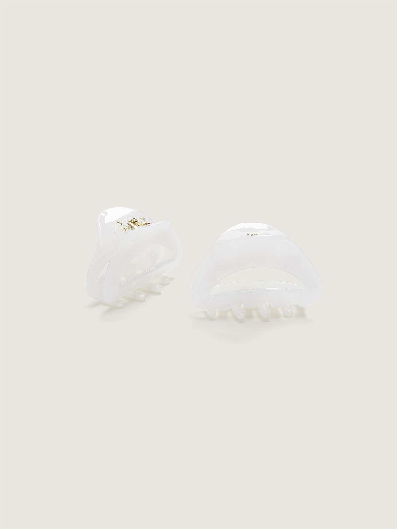 Pack of 2 Small Hairclips