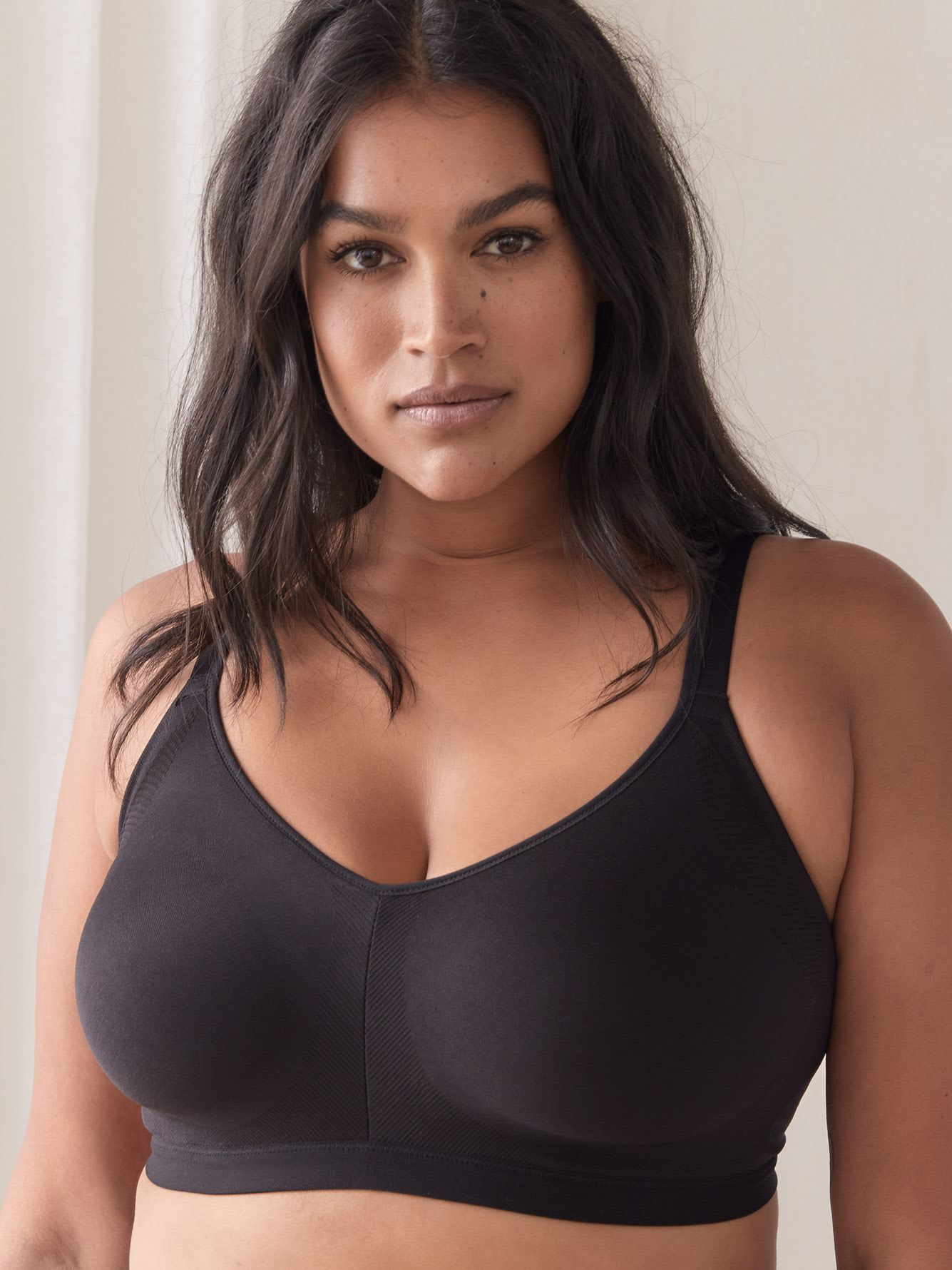 Easy Does It Wirefree Bra - Olga by Warner's