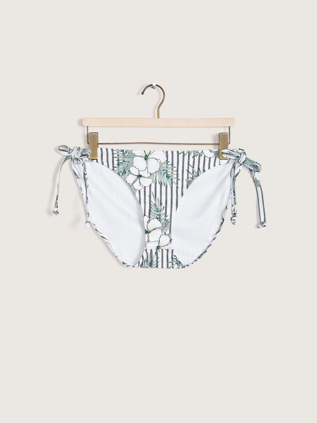 So Tropical Hipster Bikini Bottom - Volcom