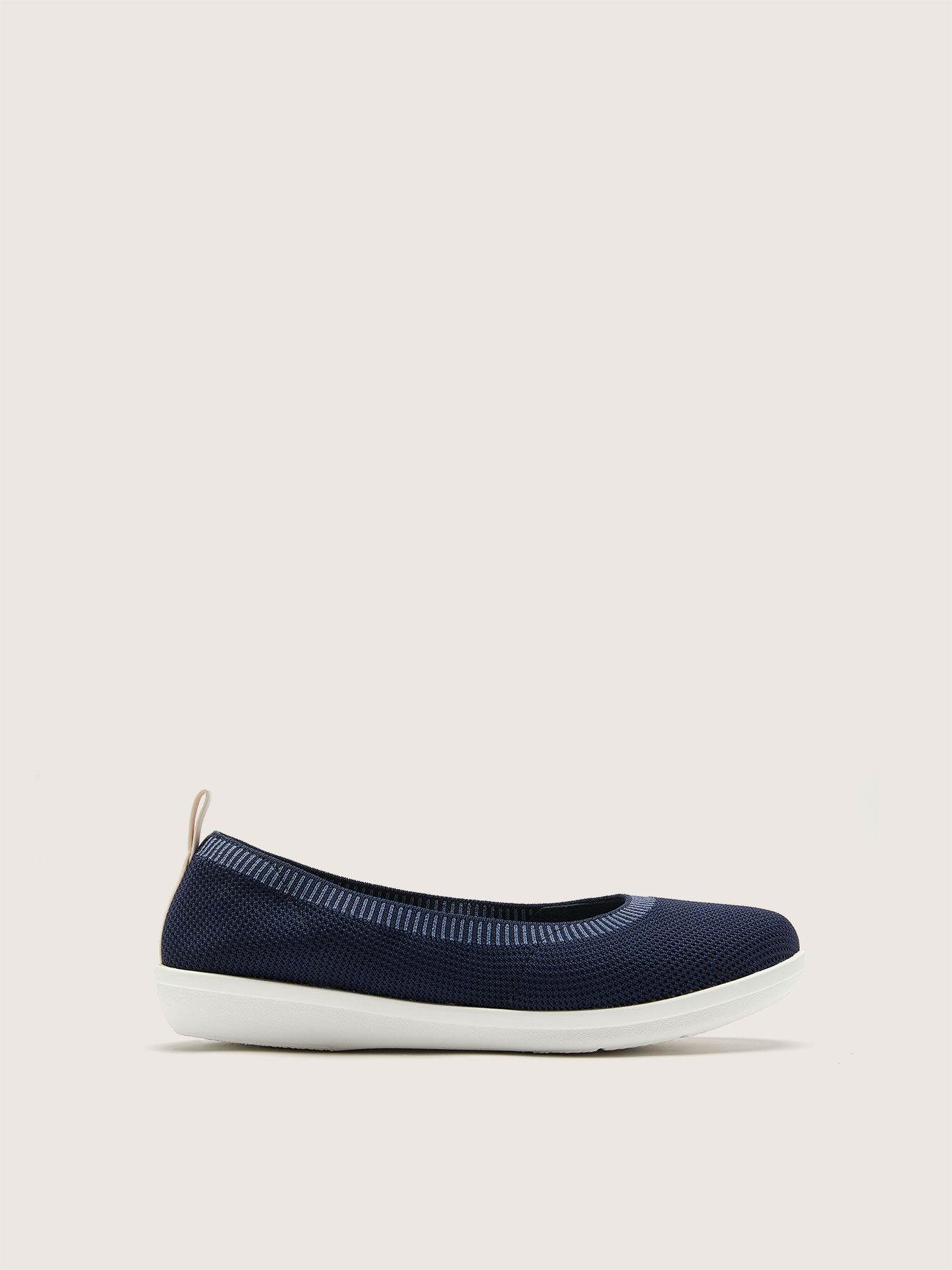 Chaussure ballerine Ayla Paige, pied large - Clarks