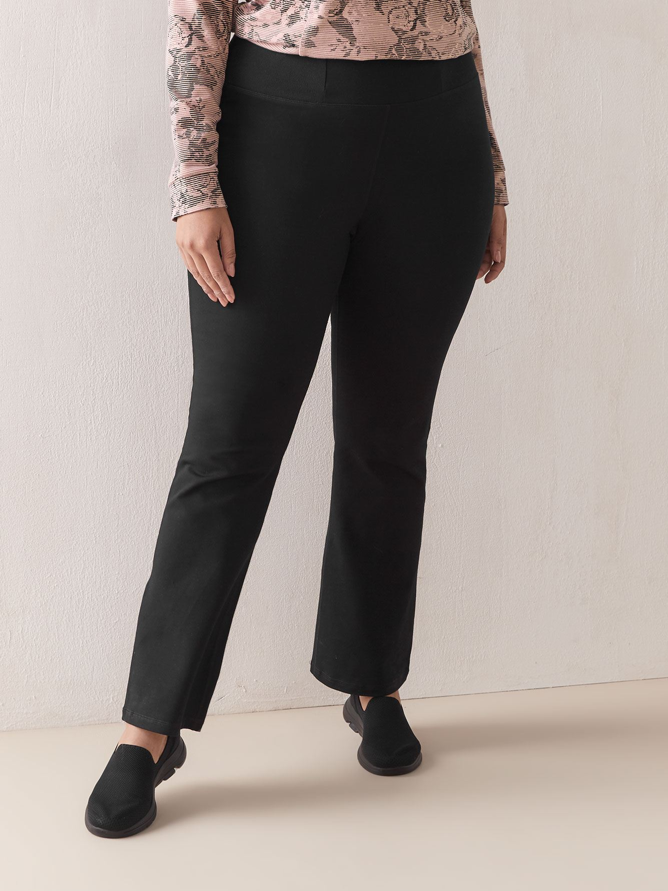 Petite, Pantalon de yoga basique - ActiveZone