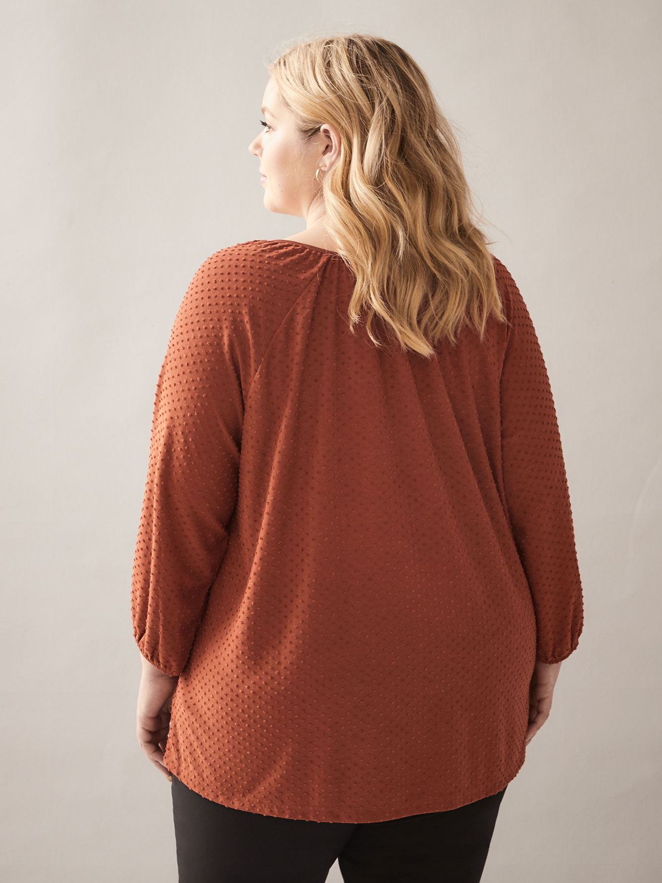 Blouse avec pampilles - In Every Story