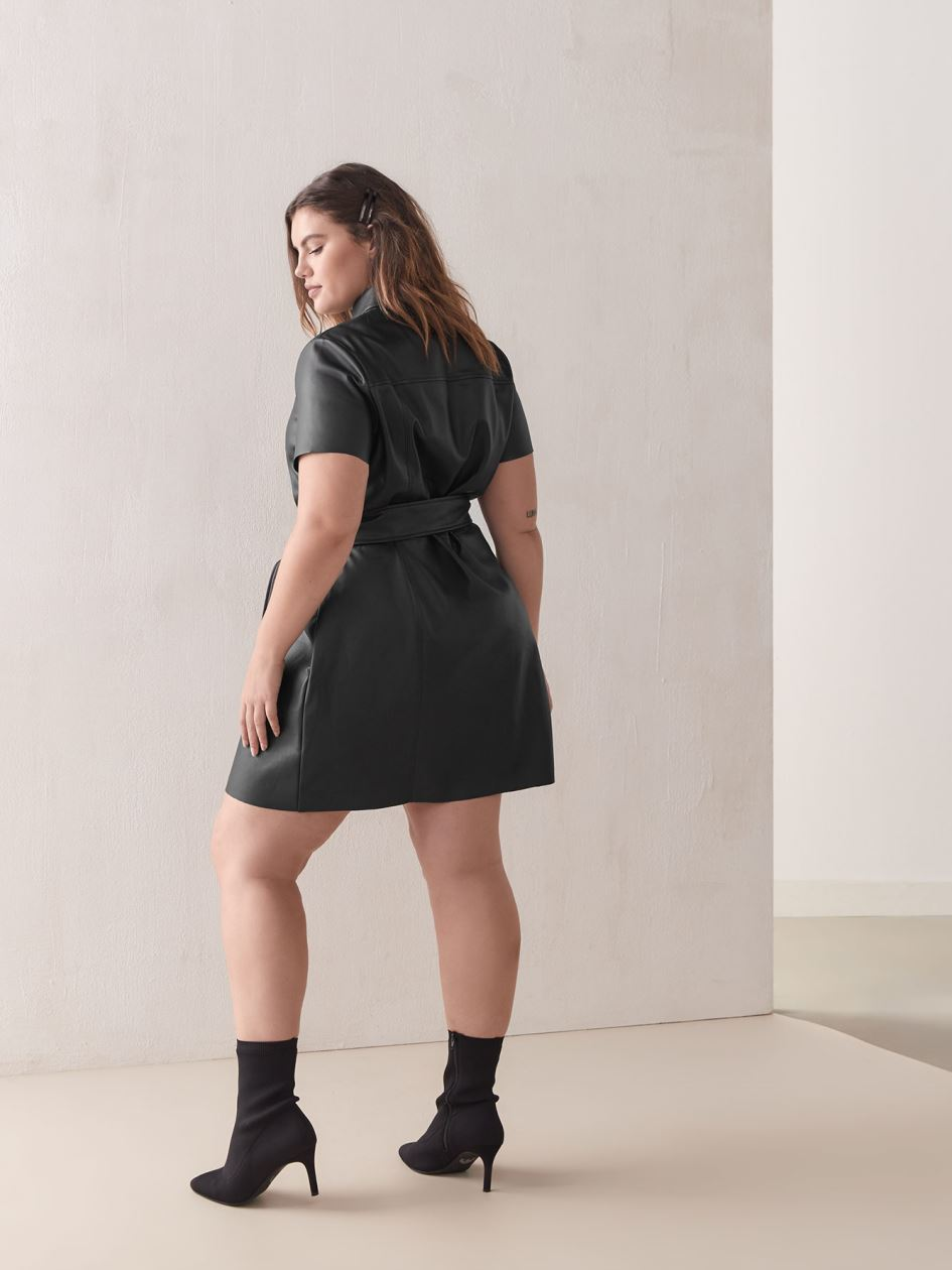 Plus Size Dresses for Women: Size 10 to 36 | Addition Elle ...