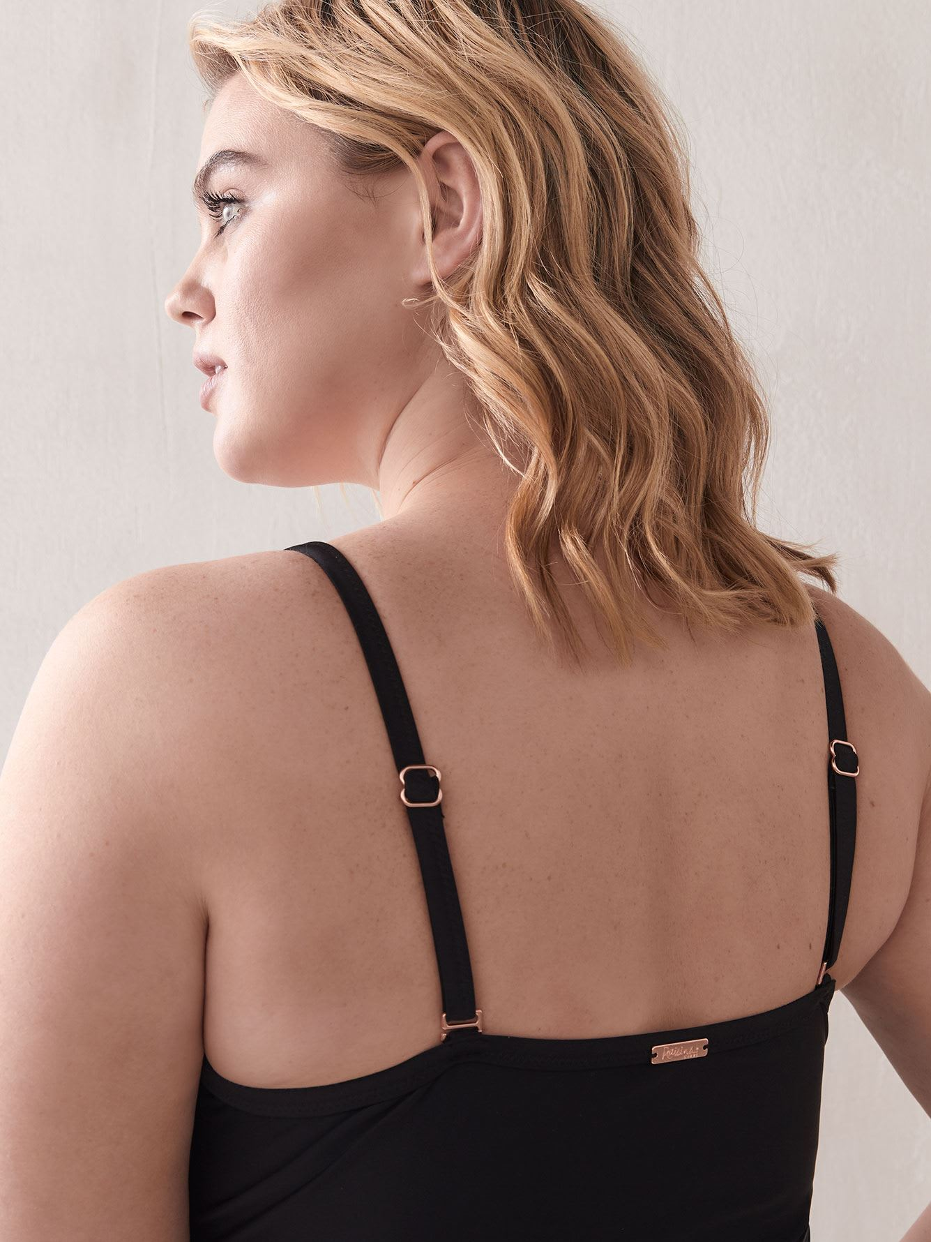 Marrakesh Canaria One-Piece Swimsuit - Raisins Curve