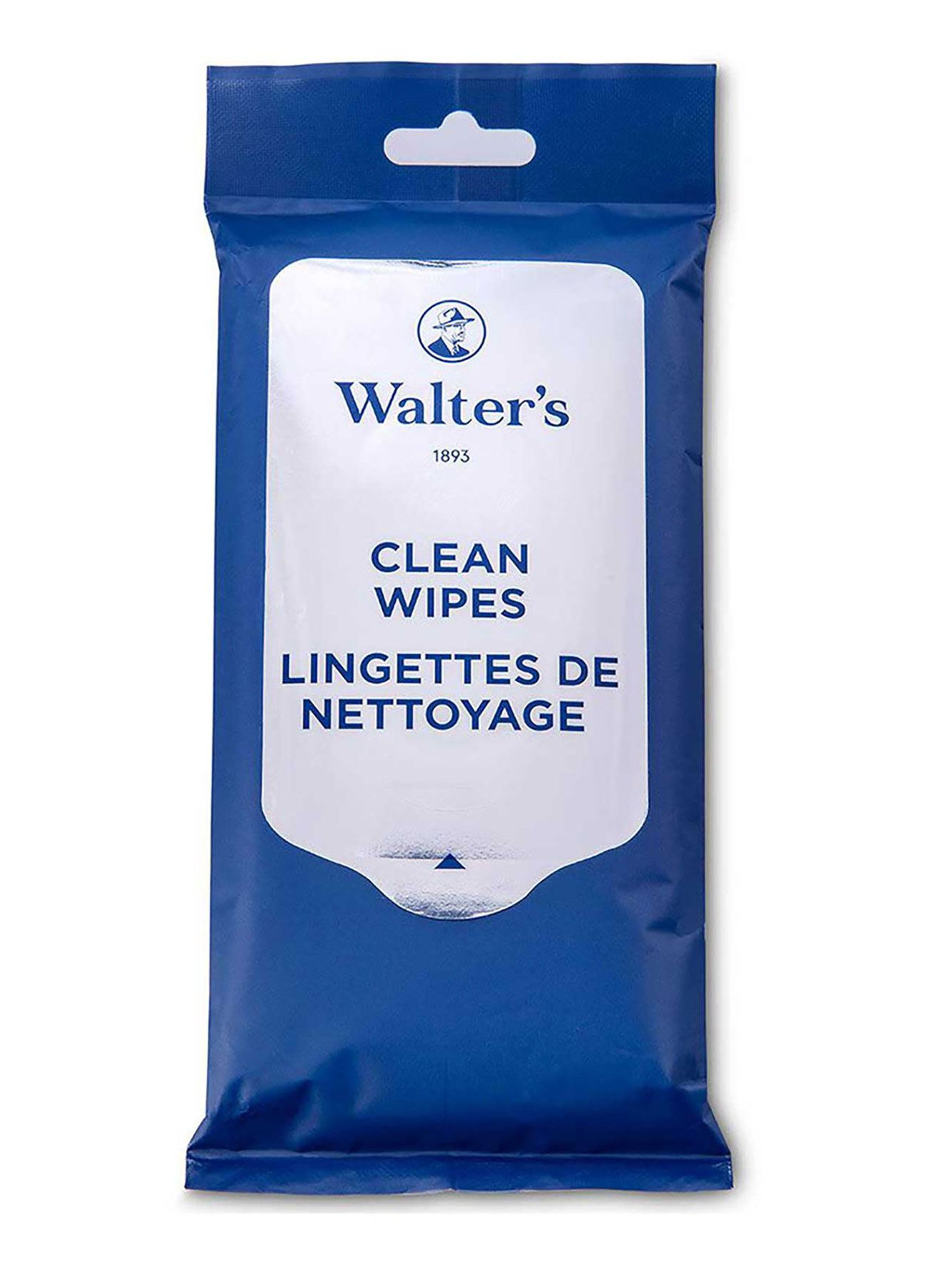 Shoe Cleaning Wipes - Walter's