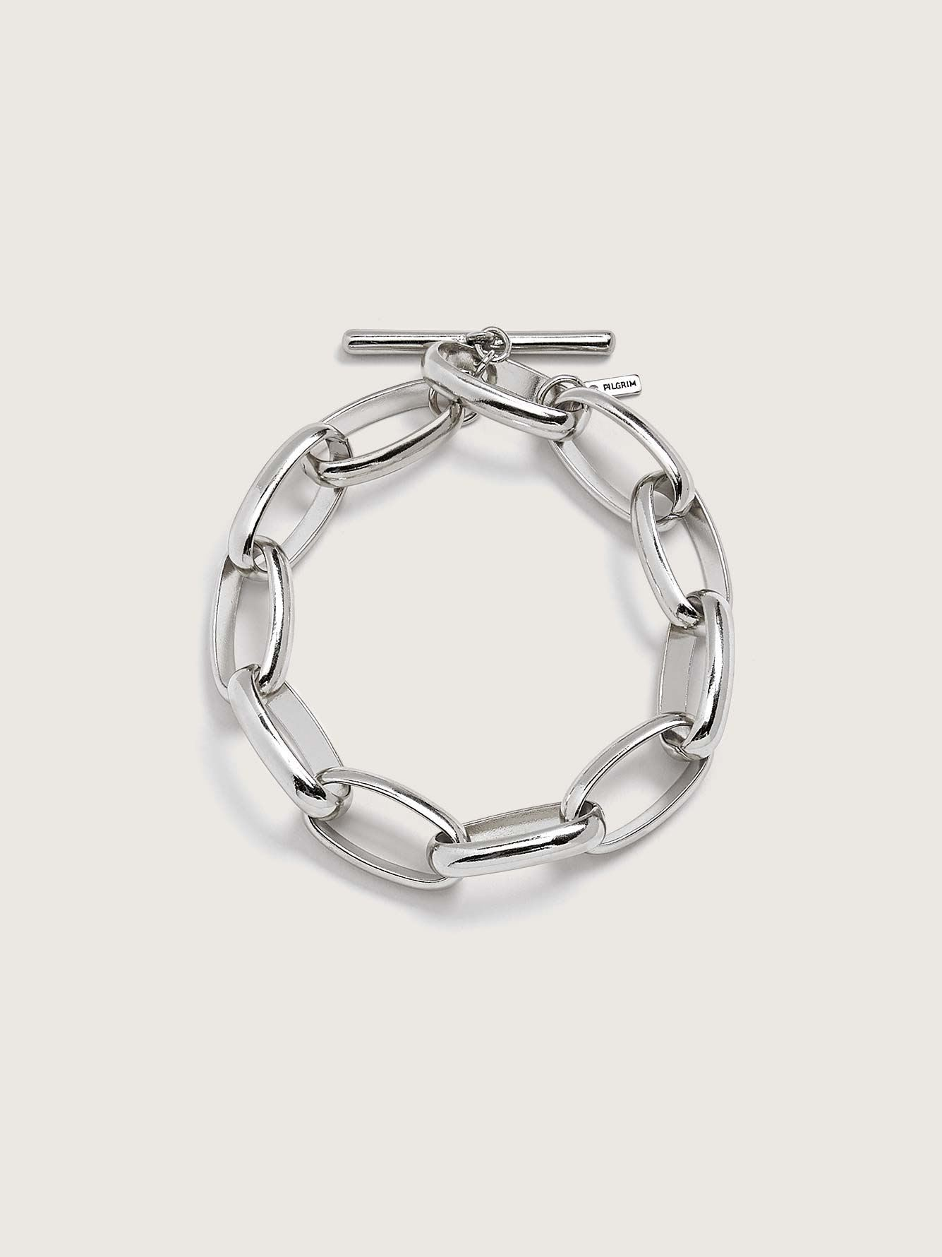 Pilgrim - Adjustable Chain Bracelet