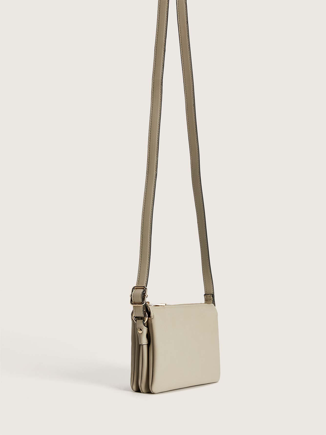 Accordion Crossbody Bag - Addition Elle