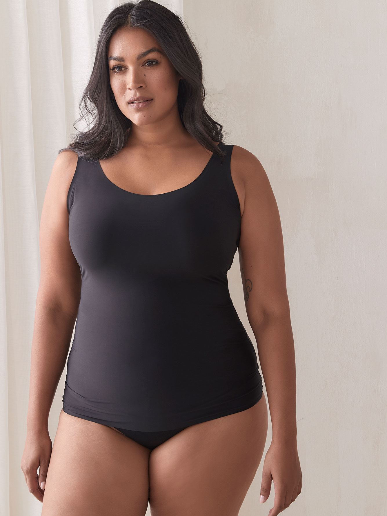 6-in-1 Shapewear Tank Top - Yummie