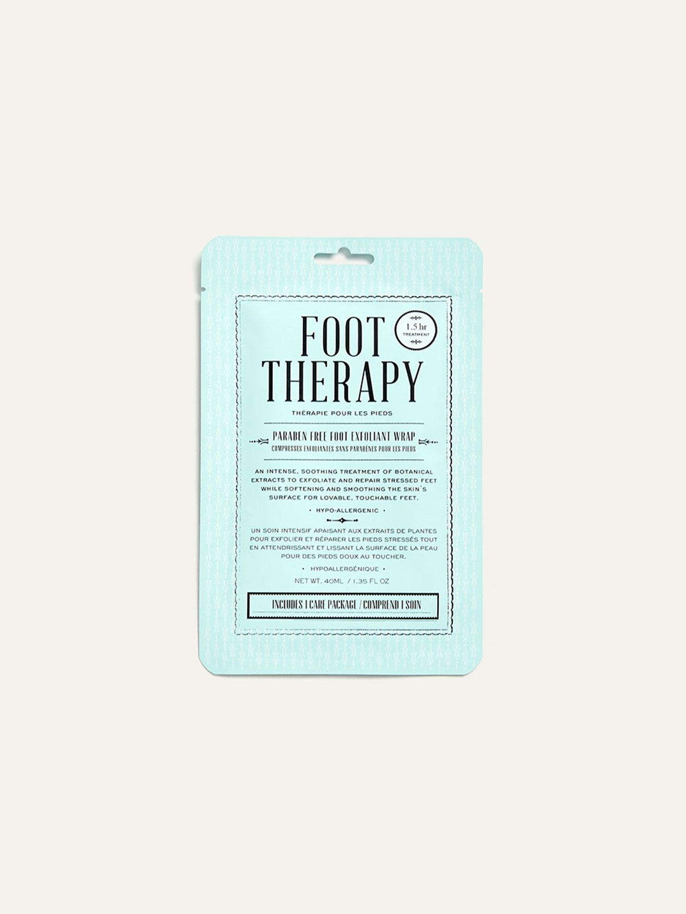 Foot Therapy Exfoliating Mask - Kocostar