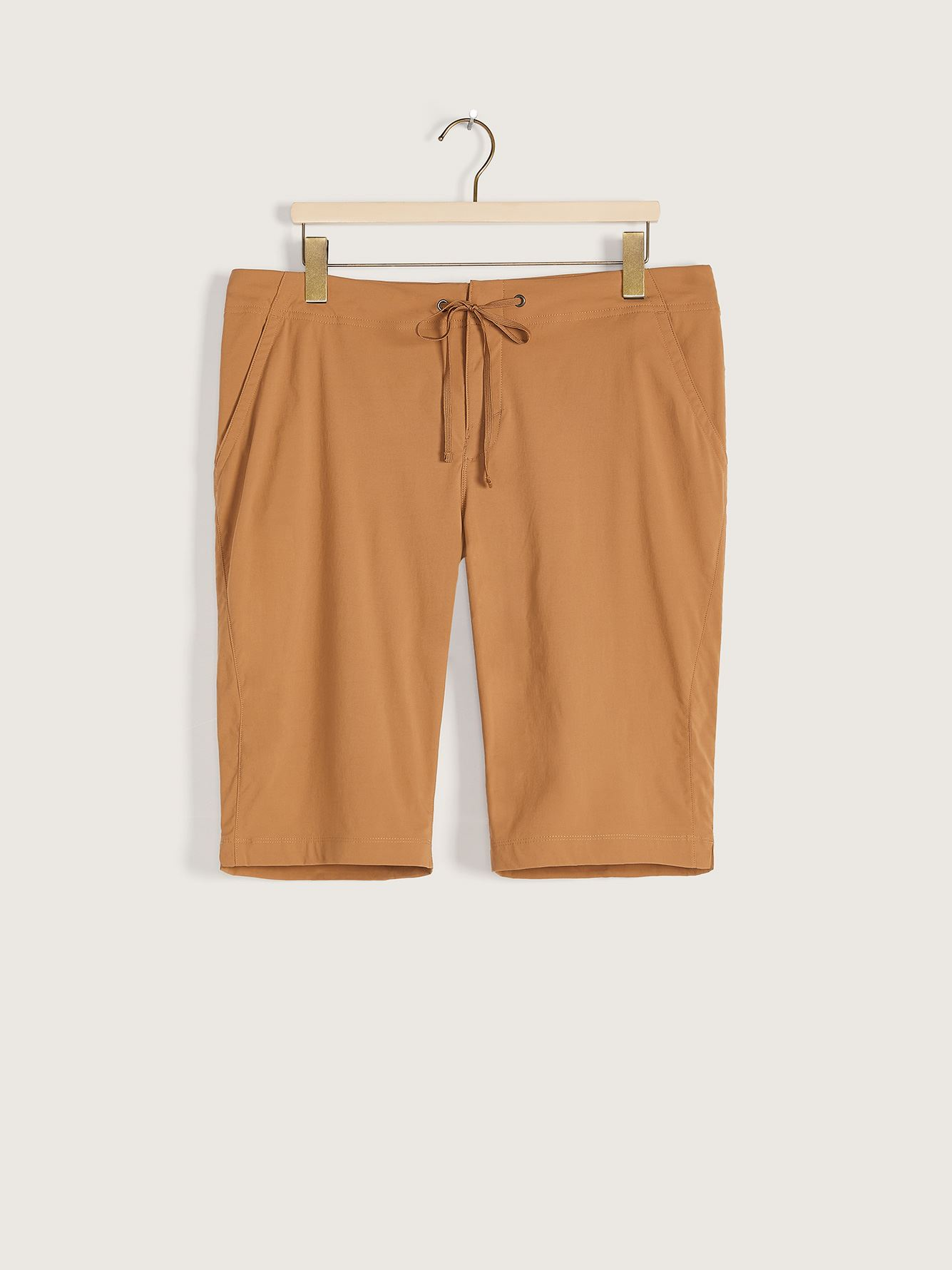 Anytime Outdoor Long Short - Columbia
