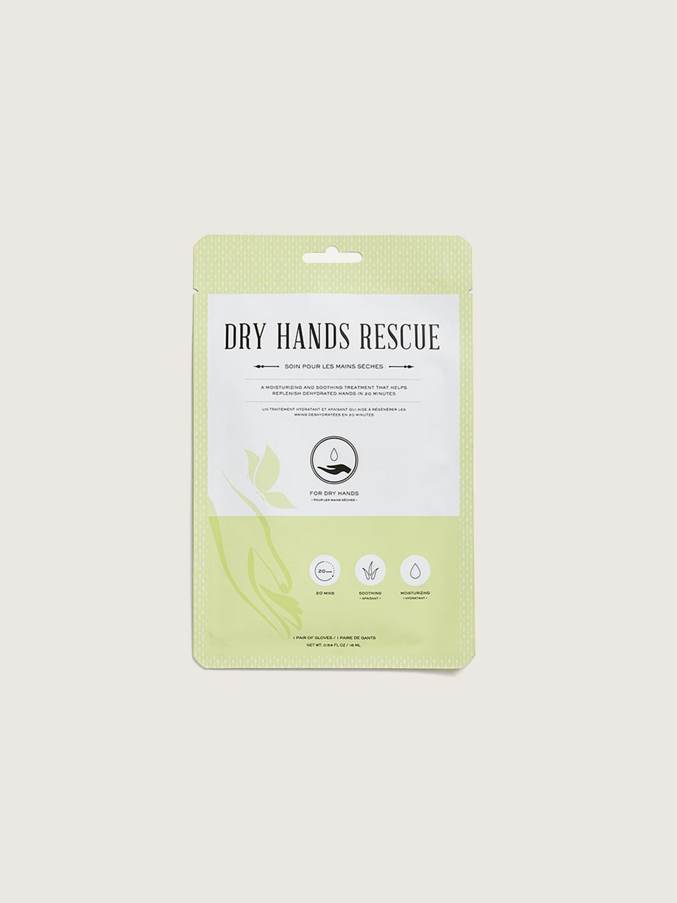Dry Hands Rescue - Kocostar