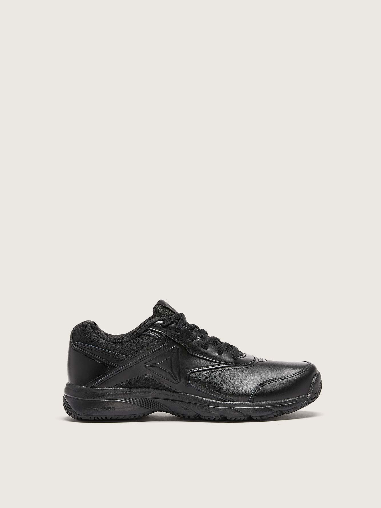 Wide Width Work N Cushion Sneakers - Reebok