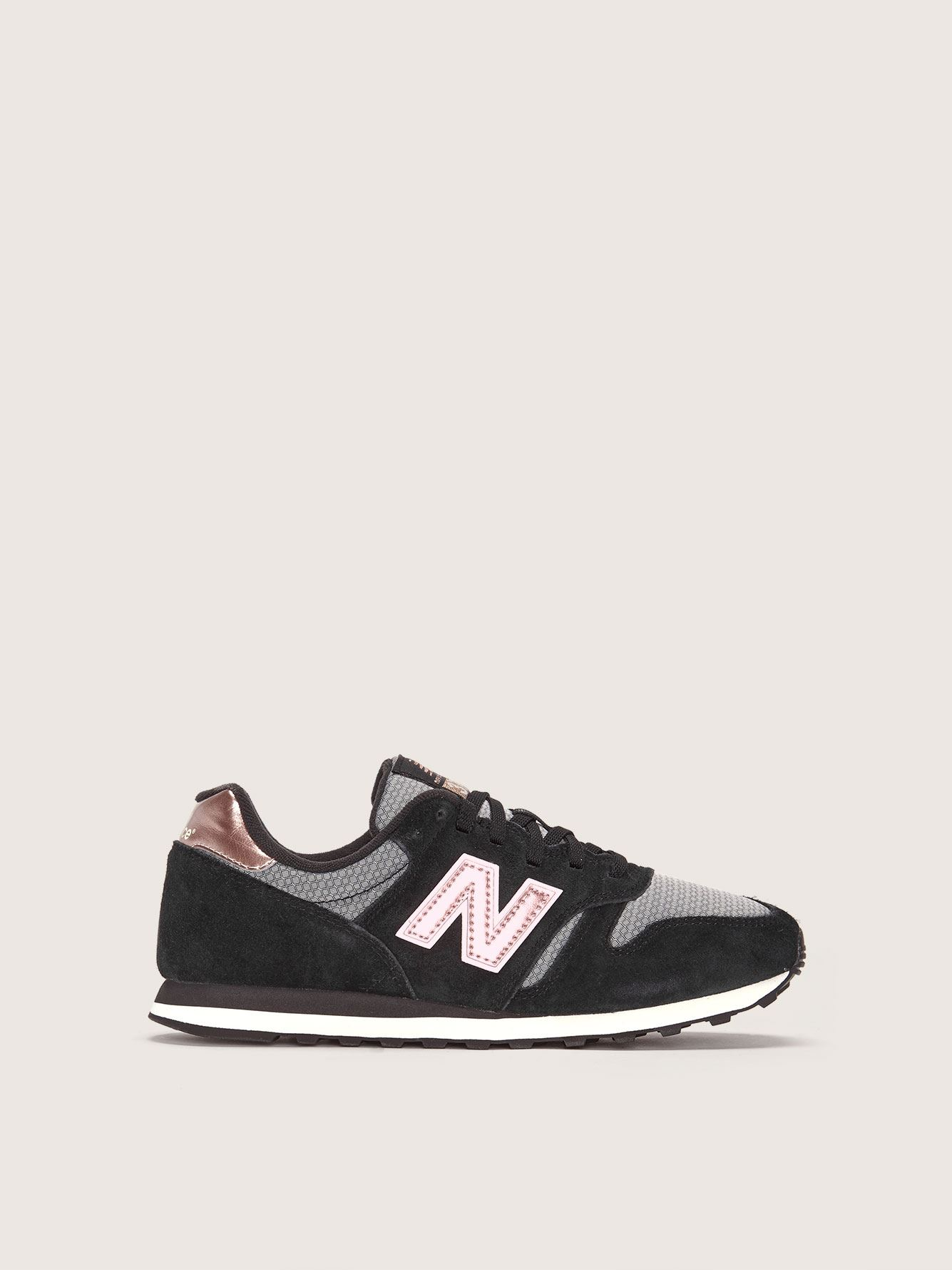 Wide Width Vintage Lifestyle Sneaker - New Balance