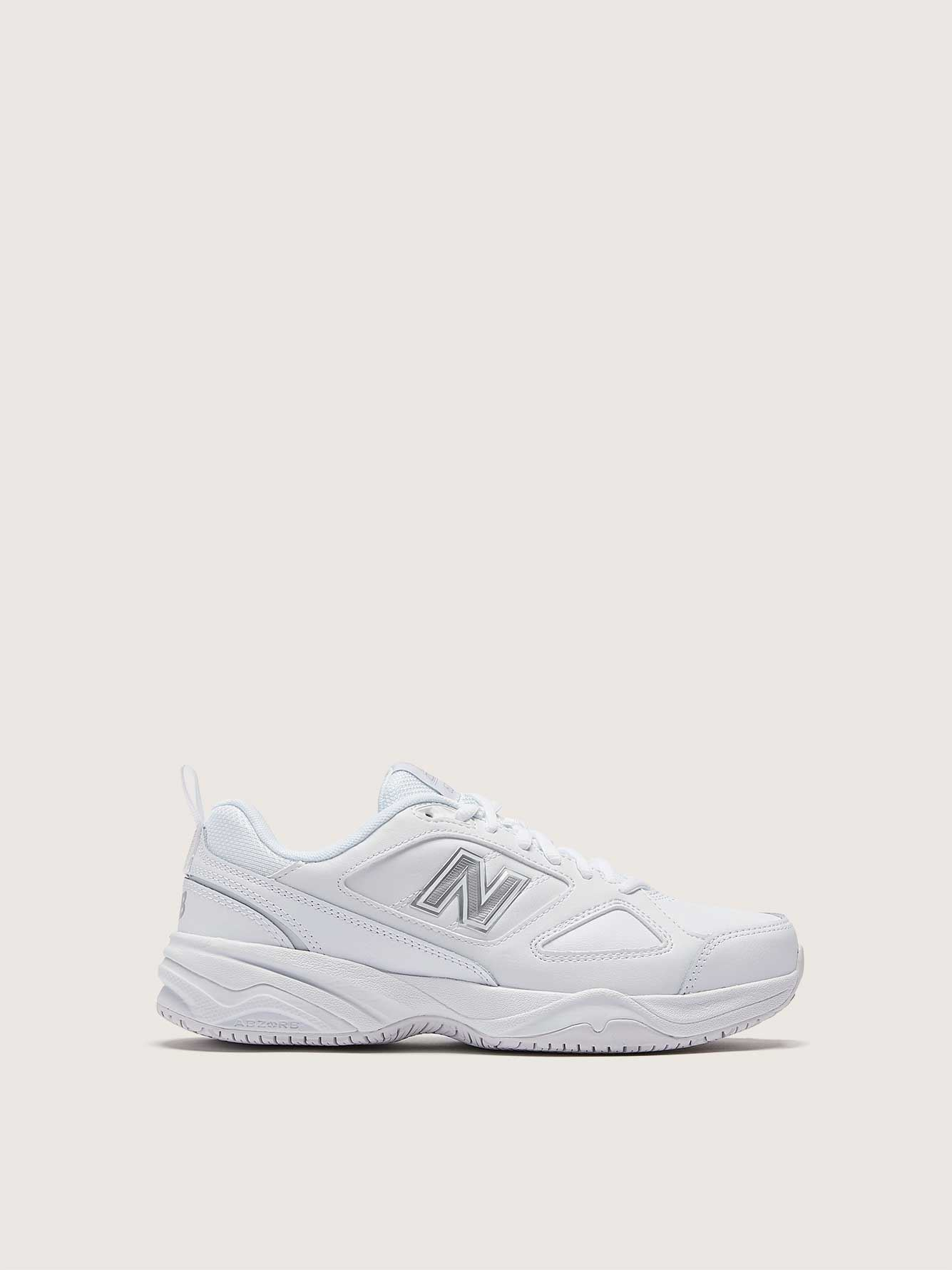 New Balance, Work Slip Resistant - Chaussures sport, pieds larges
