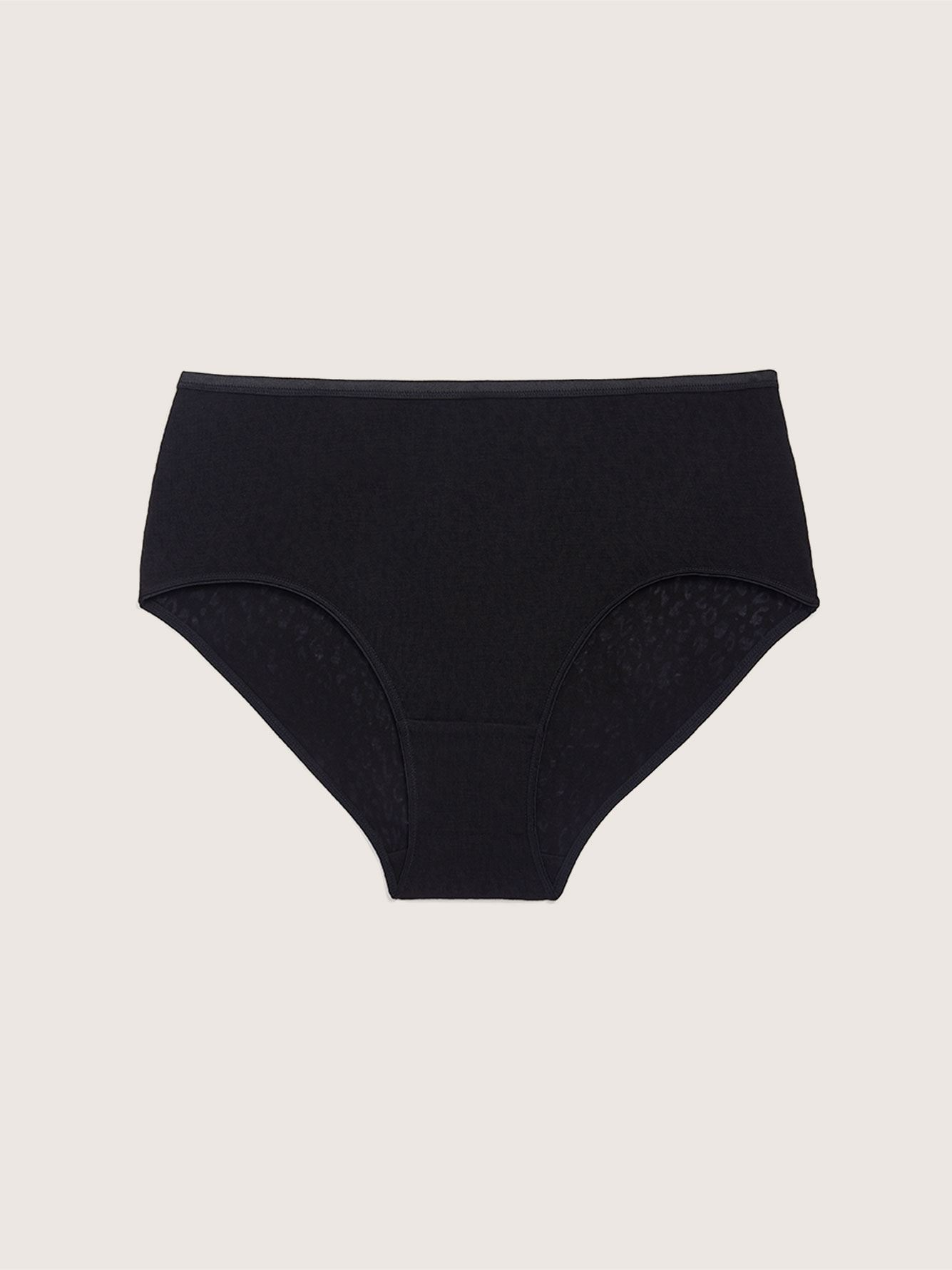 Burnout Brief Panty - Addition Elle