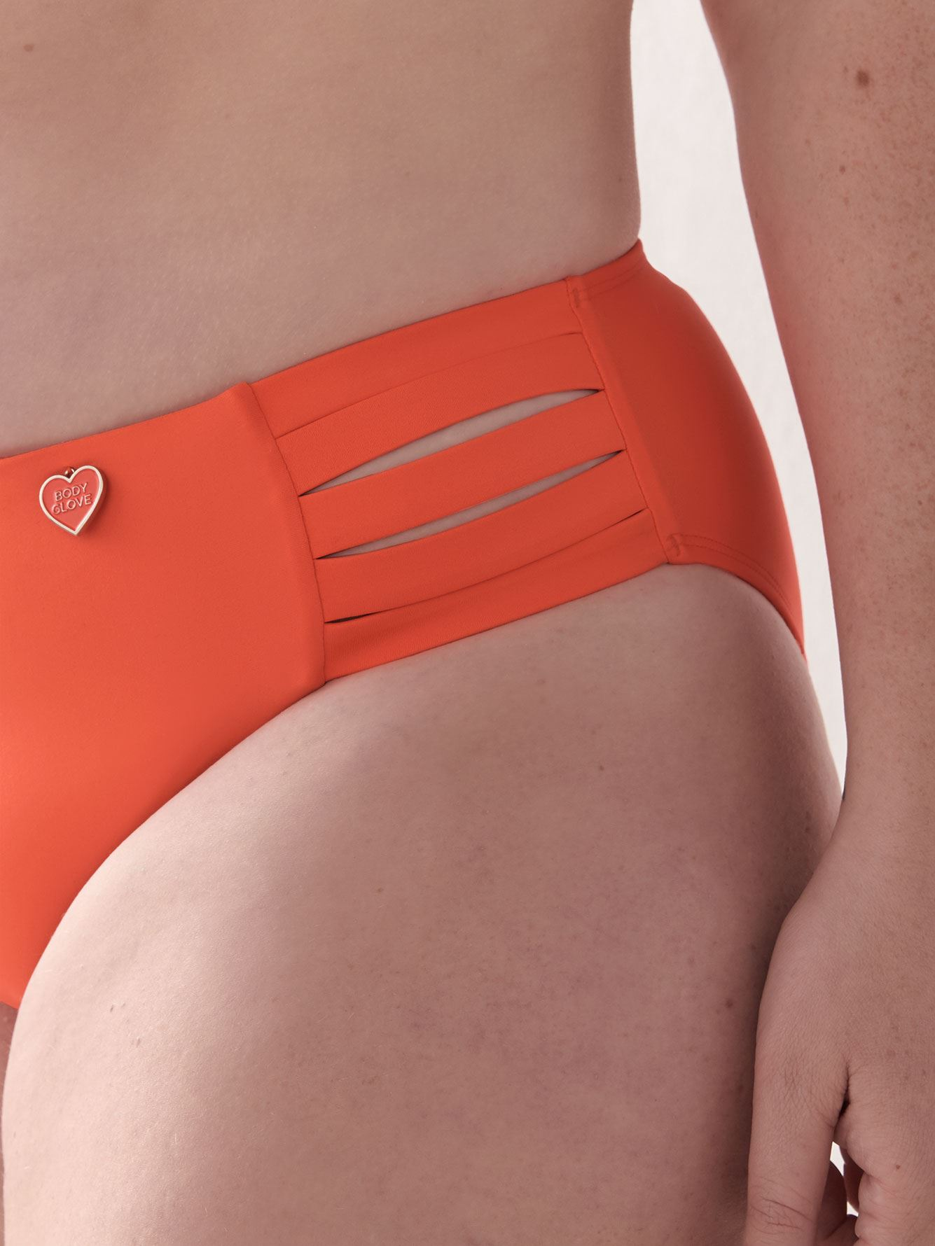 Smoothies Retro Bikini Bottom - Body Glove