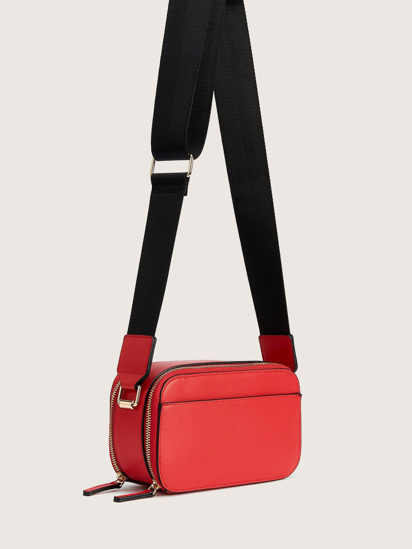 Camera Bag with Adjustable Strap - Addition Elle