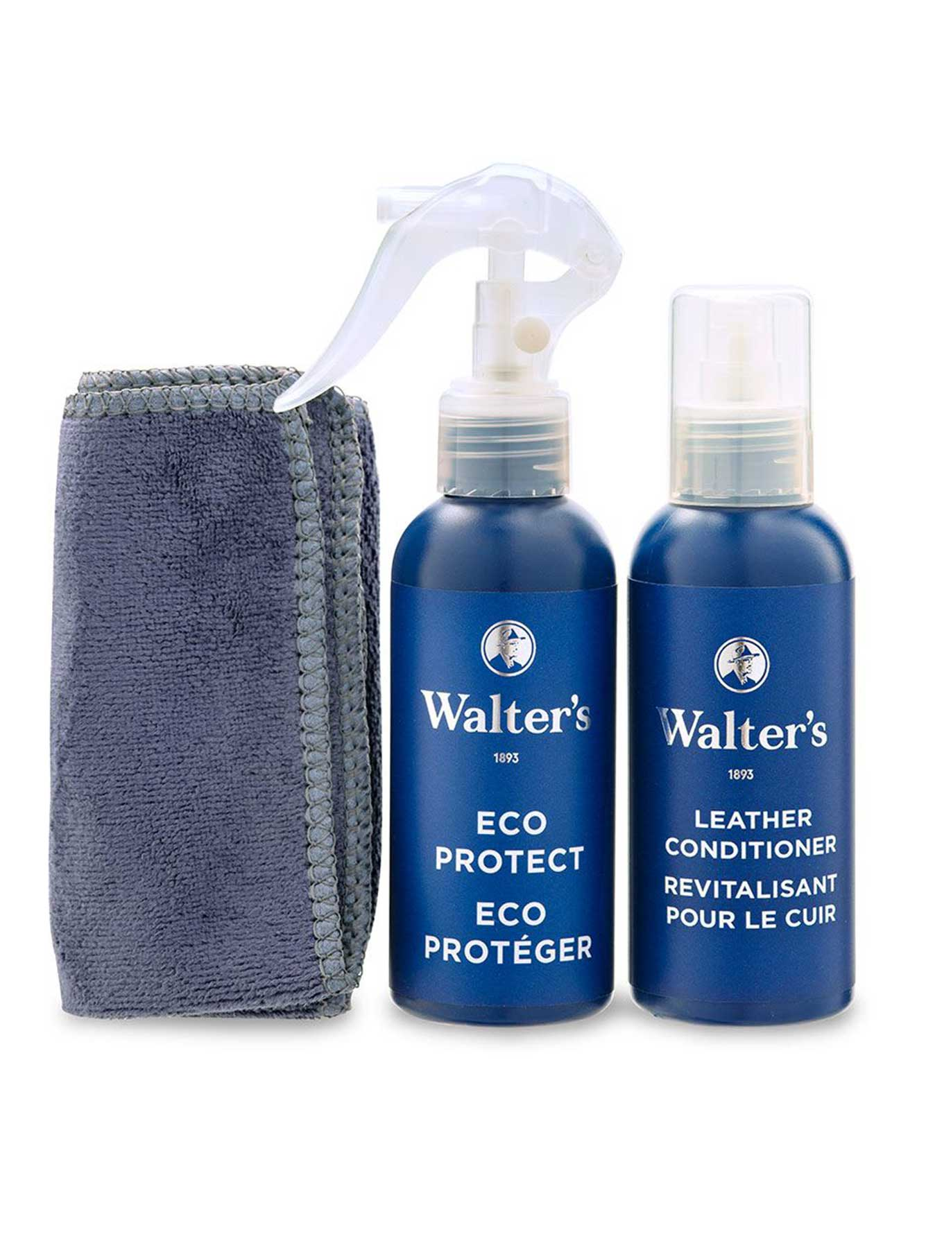 Leather Shoe Cleaning Kit - Walter's