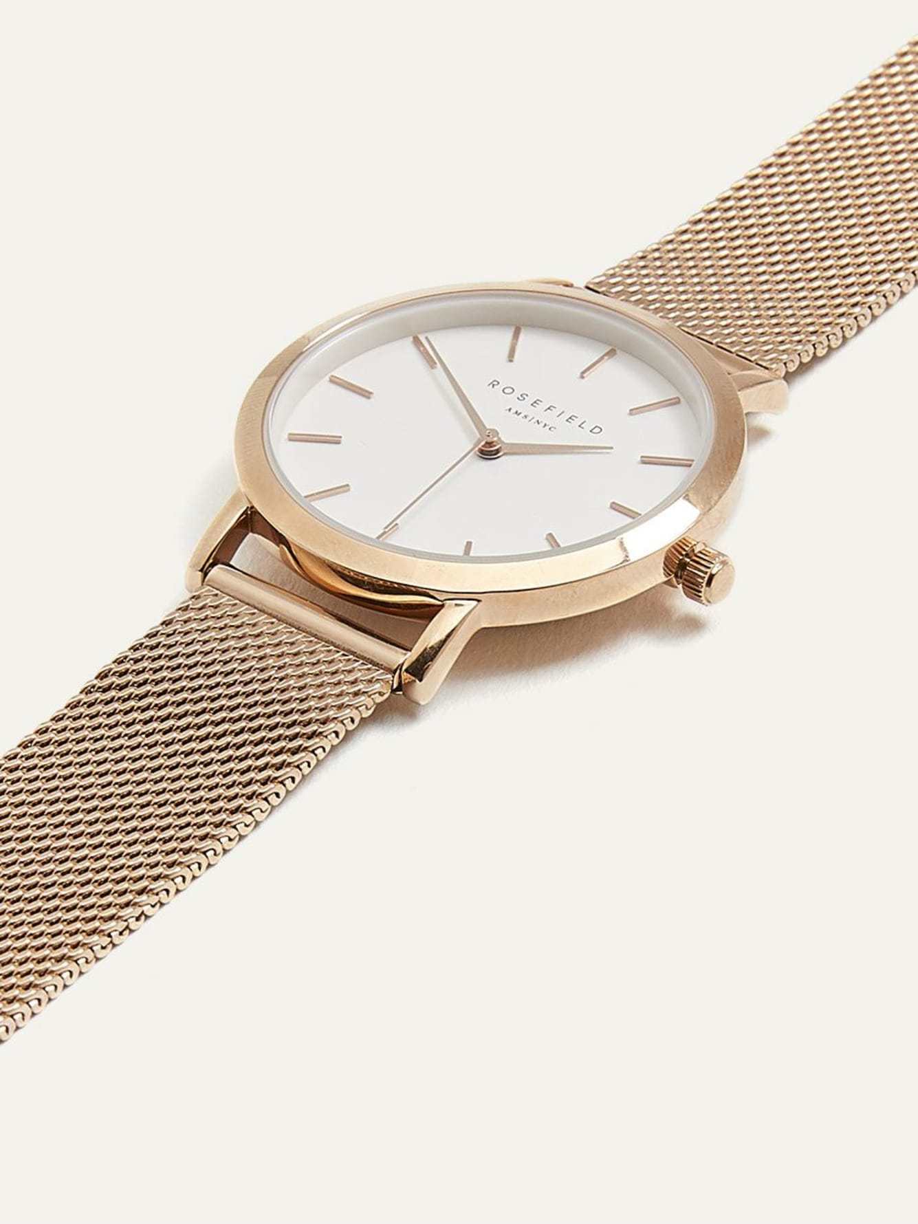 The Tribeca Watch - Rosefield