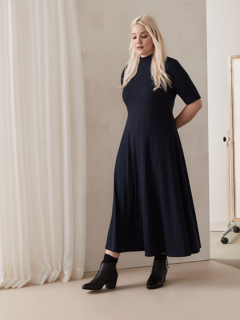 Plus Size Dresses for Women: Size 10 to 36 | Addition Elle US