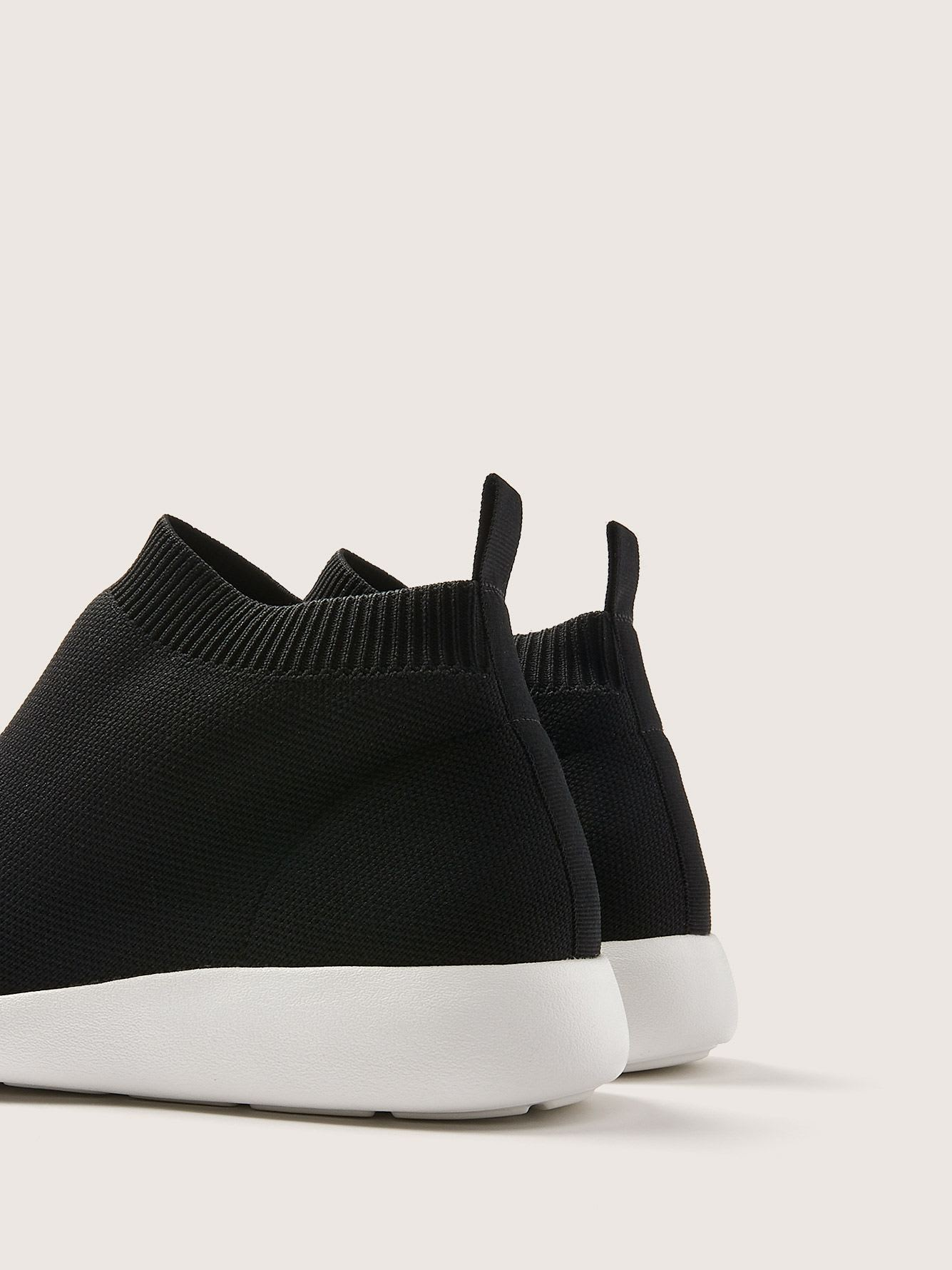 Wide Slip On Sneakers - Addition Elle