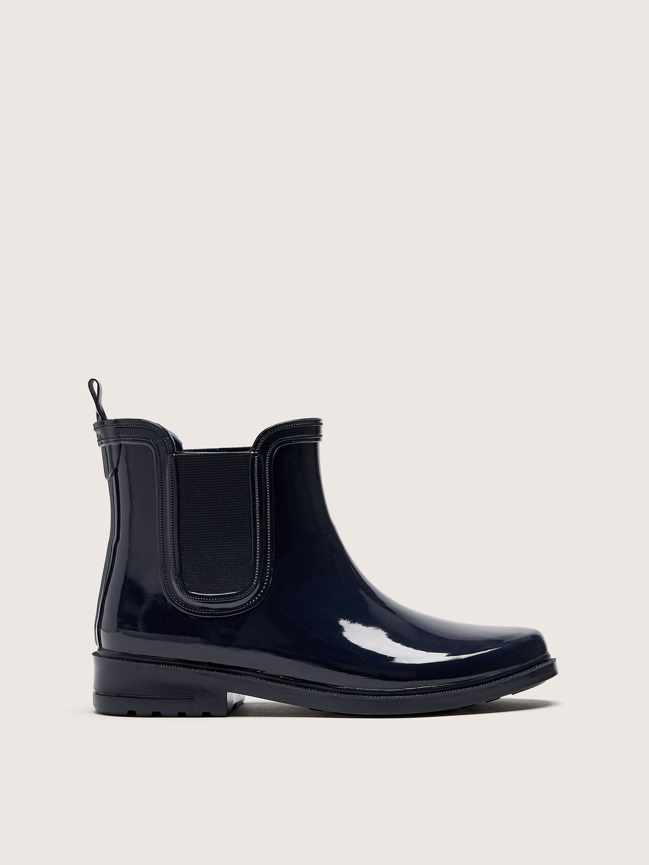 Wide Width Chelsea Rainboots - Addition Elle