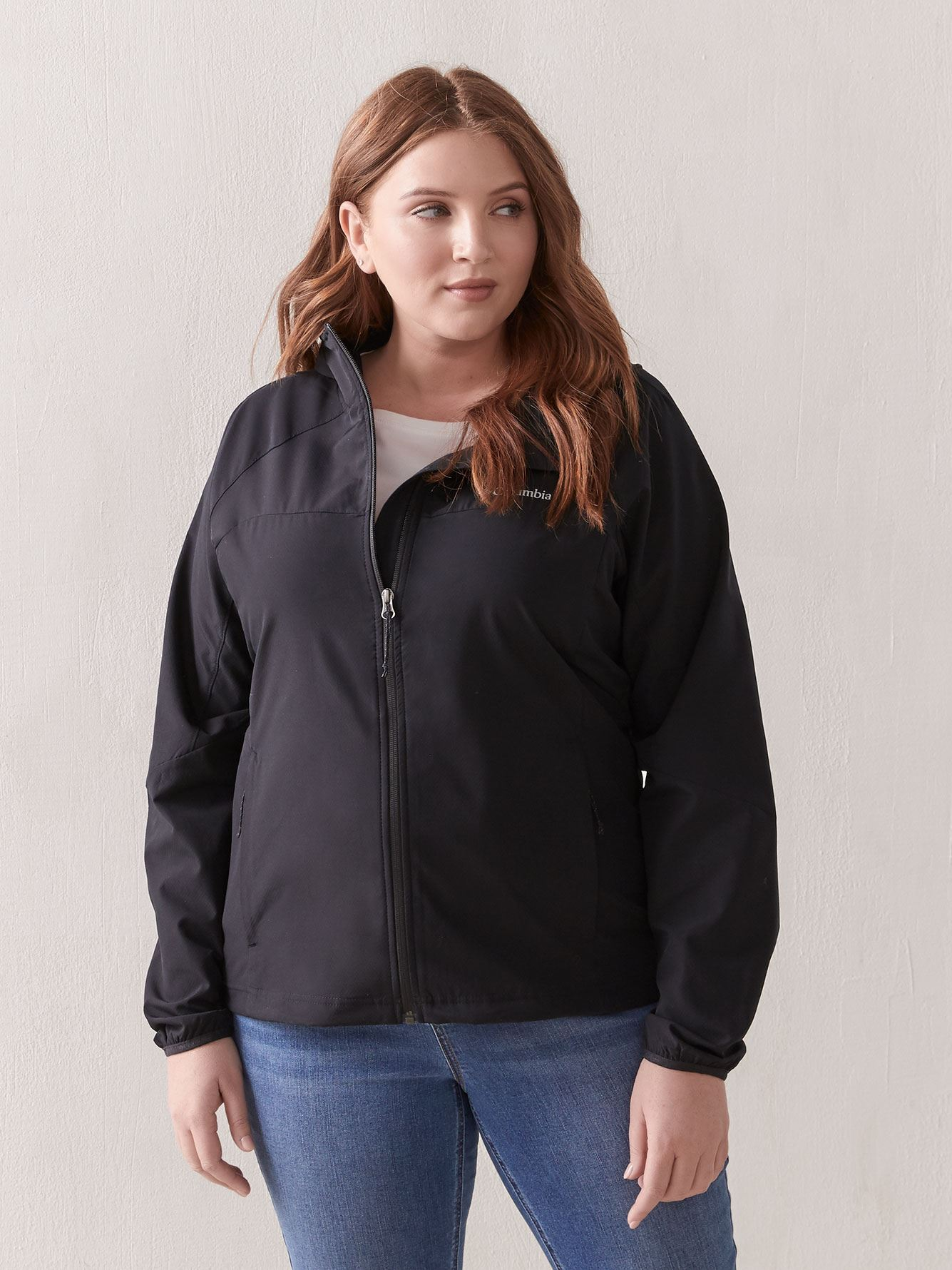 Manteau Sweet Panther - Columbia