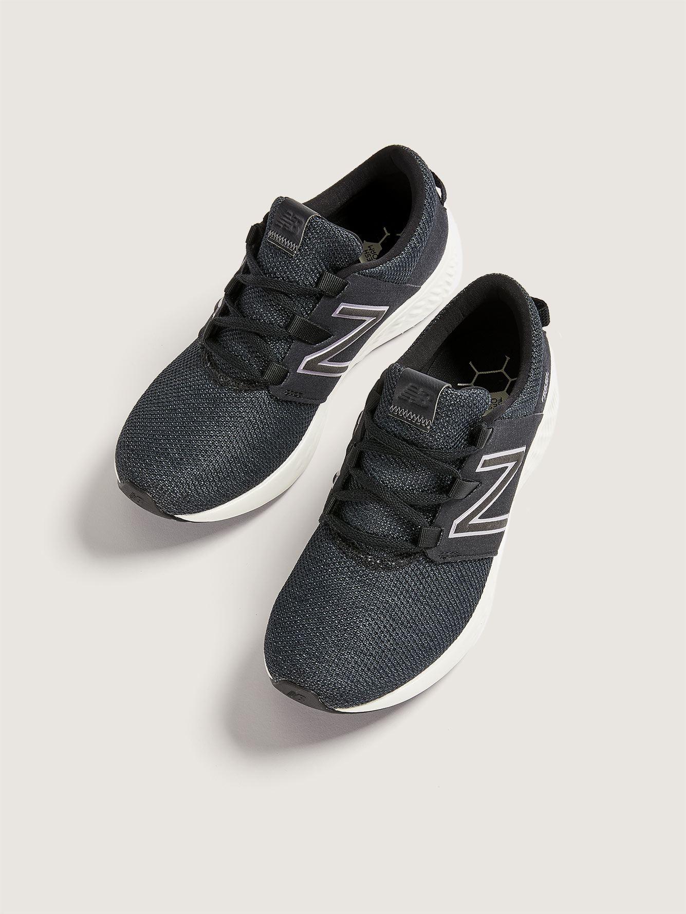Wide Width Lightweight Vero Sport Sneakers - New Balance